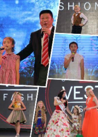 2019中国赣州(圣彼得堡)旅游推介暨金丝结青少年文化交流会圆满举办