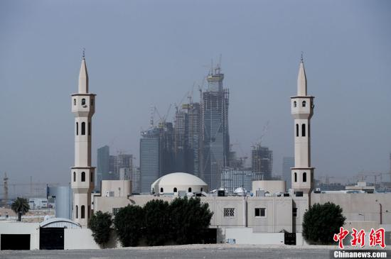 沙特石油设施遇袭:中东局势紧张_或影响全球石油市场