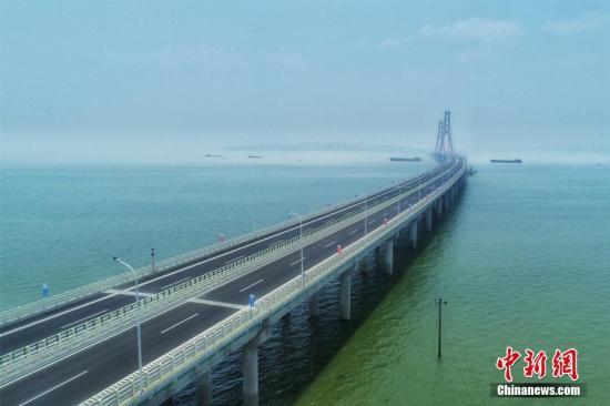 中国提出2035年城市交通拥堵基本缓解